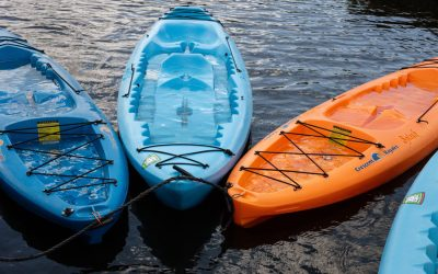 Kayak-St-omer