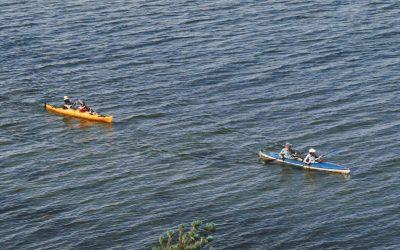 Canoe kayak saint omer